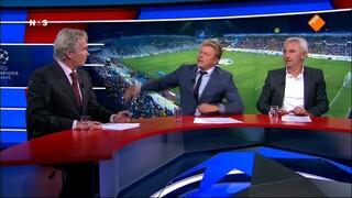 NOS UEFA Champions League Live NOS UEFA Champions League Live, wedstrijdanalyse Apoel Nicosia - Ajax