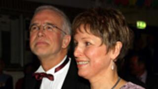 Henk en Marga