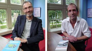 Vpro Boeken - Menno Schilthuizen En Peter Middendorp