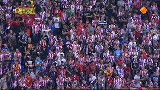 NOS UEFA Champions League Live NOS UEFA Champions League Live, 2de helft Atletico Madrid - Juventus