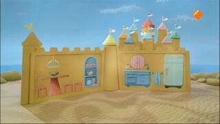 Het Zandkasteel - Kermis
