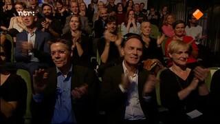 NTR Podium: De Nederlandse dansdagen 2014