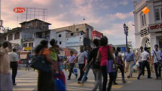 3 Op Reis - Sri Lanka - Dolomieten