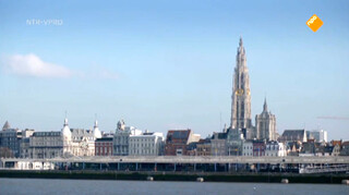 Bombardement Antwerpen
