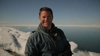 Steve's Gevaarlijke Dierenreis - Falklandeilanden