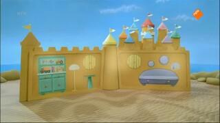 Het Zandkasteel Spelletjes