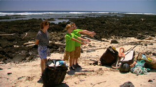 Zapp Your Planet: Expeditie 2014 - Aflevering 4 - Plastic Dieren