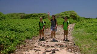 Zapp Your Planet: Expeditie 2014 - Aflevering 3 - Horror Beach