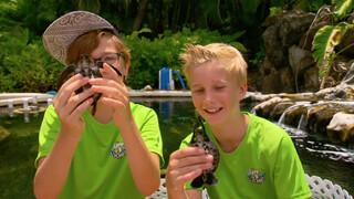 Zapp Your Planet: Expeditie 2014 - Aflevering 5 - Plastic Paradijs