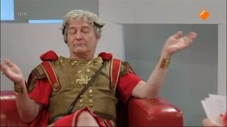 Welkom Bij De Romeinen - Caesar En Cleopatra