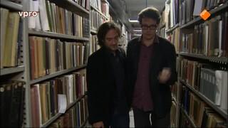 Vpro Vrije Geluiden - Nederlands Jazz Archief