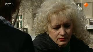 City Folk, aflevering zes: Đurđa Grozaj werd weduwe toen ze 32 was. Ze geeft echter nooit op.