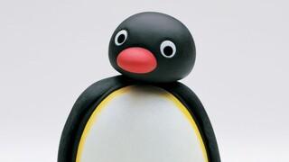 Pingu Pingu's ijshol