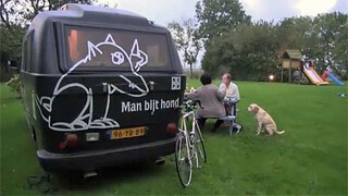 Koken op de camping (video)