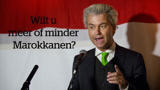 Arena - Geert Wilders Moet Vervolgd Worden