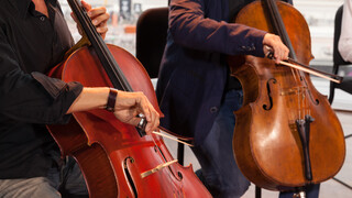 Vpro Vrije Geluiden - Cello Biënnale Special