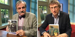 Vpro Boeken - Alexander Münninghoff En Mark Schaevers
