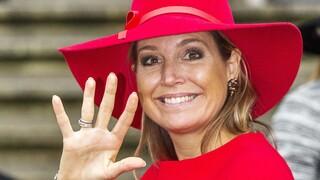 Blauw Bloed - Koningin Máxima Bij Veertig Jaar 'blijf Van Mijn Lijf'