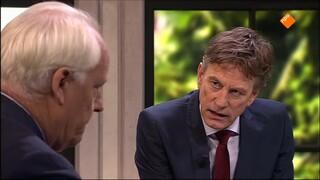 Buitenhof - Sweder Van Wijnbergen, Merel Van Vroonhoven, Christopher Clark