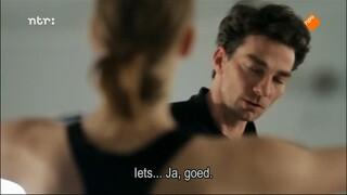 Ntr Podium - Ntr Dansmaand: Marco Goecke En Guy&roni's Midnight Rising
