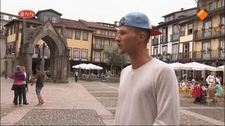 3 Op Reis - 3 Op Reis: Portugal - China