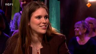 Interview met Alma Mathijsen