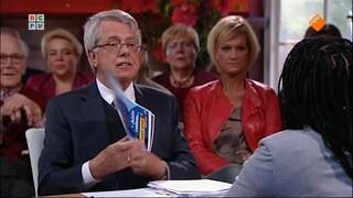 Recht In De Regio - Minst Betaalde Fotomodel Van Het Land
