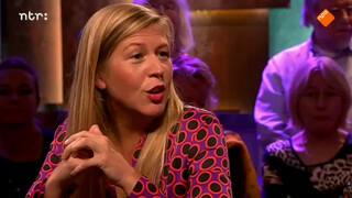Interview met Anne van der Zwaag