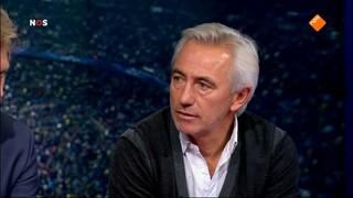 NOS UEFA Champions League Live NOS UEFA Champions League Live, wedstrijdanalyse FC Barcelona - Ajax
