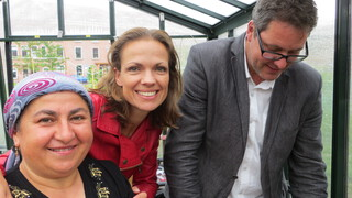 Geloof En Een Hoop Liefde - Rotterdam-delfshaven
