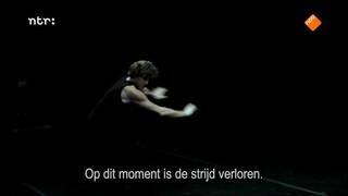 NTR DANSMAAND: Nacho Duato, de nieuwe Tsaar en dansfilm Deep End Dance