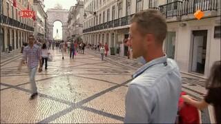 3 Op Reis 3 Op Reis: Portugal - Ierland