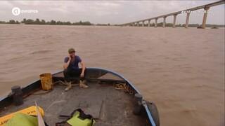 Afgevallen voor de finale van Atlas Suriname
