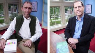 Vpro Boeken - Roman Krznaric En Benjamin Kaplan