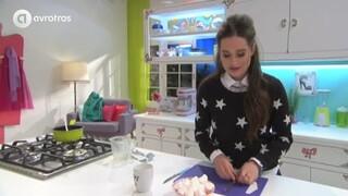 Jill - DIY: Marshmallows in hartjesvorm