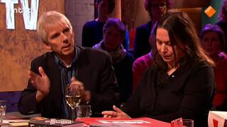 Interview met Dik van der Meulen