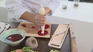 Tip: maak ravioli van de supergezonde rode biet