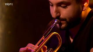 Optreden van Ibrahim Maalouf