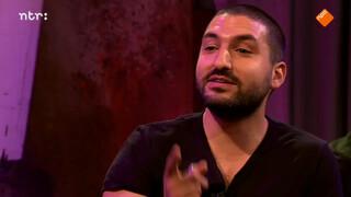Interview met Ibrahim Maalouf