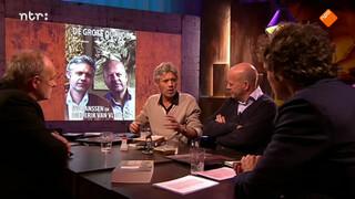 Interview met Diederik van Vleuten & Ivo Janssen