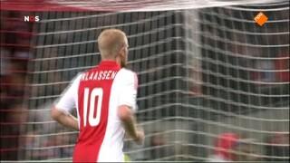 Nos Uefa Champions League Live - Nos Uefa Champions League Live, Wedstrijdanalyse Ajax - Fc Barcelona