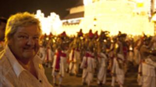 Erica Op Reis - Sri Lanka