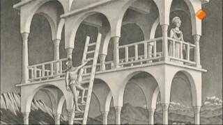 Het Klokhuis - Escher