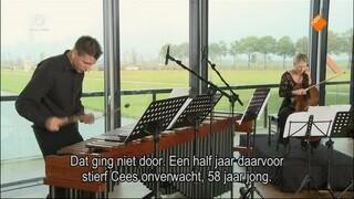 Fryslân Dok - Portret Van Cees Bylstra