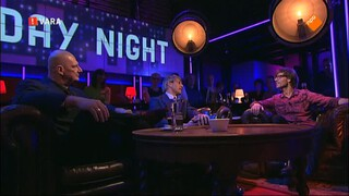 Dwdd Saturday Night - De Muziekavond Van Triggerfinger