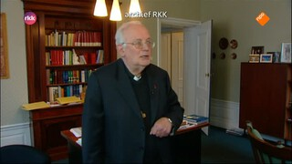Geloofsgesprek - 25-jarig Jubileum Kerk Der Friezen