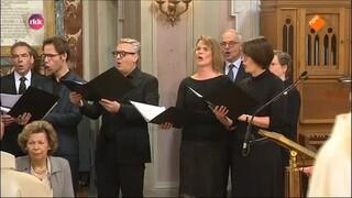 Eucharistieviering - Kerk Der Friezen, Rome