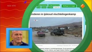 Zapp Weekjournaal met NOS Jeugdjournaal 9 november 2014