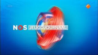 Nos Jeugdjournaal - Avond - Nos Jeugdjournaal