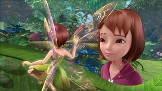 Peter Pan De geheime tuin